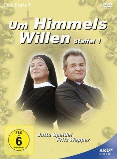 Um Himmels Willen Staffel 6