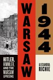 Warsaw 1944 (eBook, ePUB)