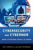 Cybersecurity and Cyberwar (eBook, PDF)