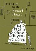 Der Mann ohne Eigenschaften (eBook, ePUB)