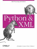Python & XML (eBook, ePUB)