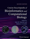 Concise Encyclopaedia of Bioinformatics and Computational Biology (eBook, PDF)