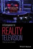 A Companion to Reality Television (eBook, PDF)