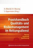 Praxishandbuch Qualitäts- und Risikomanagement im Rettungsdienst (eBook, PDF)