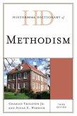 Historical Dictionary of Methodism (eBook, ePUB)