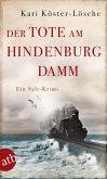 Der Tote am Hindenburgdamm / Niklas Asmus Bd.1