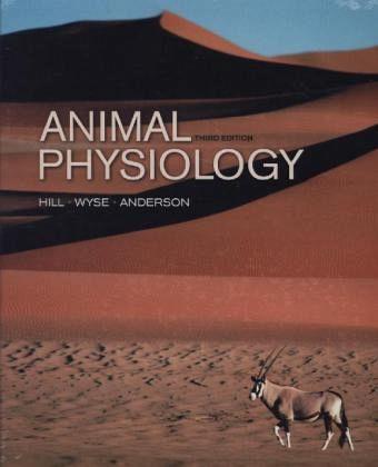 hill wyse anderson animal physiology pdf