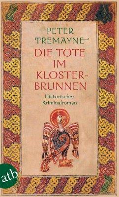 Die Tote im Klosterbrunnen / Ein Fall für Schwester Fidelma Bd.5 - Tremayne, Peter