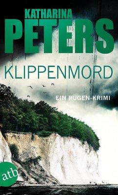 Klippenmord / Romy Beccare Bd.3 - Peters, Katharina