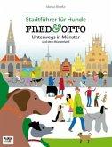 FRED & OTTO unterwegs in Münster und dem Münsterland