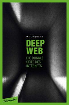Deep Web - Die dunkle Seite des Internets - Anonym