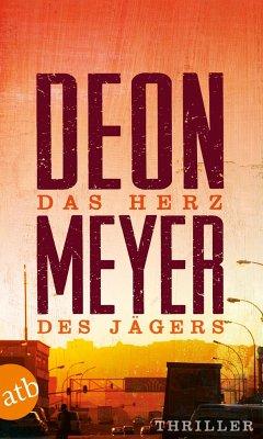 Das Herz des Jägers - Meyer, Deon