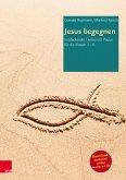 Jesus begegnen (eBook, PDF)