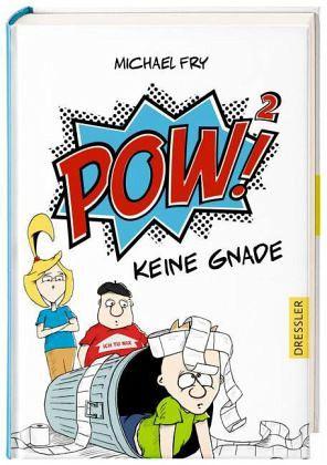 Buch-Reihe POW! von Michael Fry