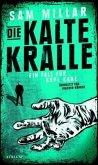 Die kalte Kralle / Karl Kane Bd.3