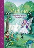 Geschichten aus dem Zauberwald / Maluna Mondschein Bd.2