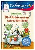 Die Olchis und der Schmuddel-Hund / Die Olchis Büchersterne 1. Klasse Bd.2