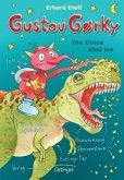 Die Dinos sind los / Gustav Gorky Bd.3