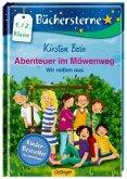 Wir reißen aus / Abenteuer im Möwenweg Büchersterne Bd.1