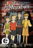 Die Schattenbande legt los! / Die Schattenbande Bd.1 (eBook, ePUB)