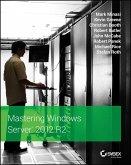 Mastering Windows Server 2012 R2 (eBook, PDF)