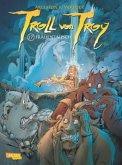 Frauentausch / Troll von Troy Bd.17