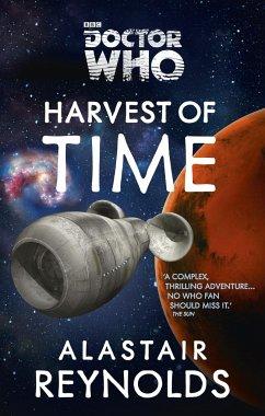 Doctor Who: Harvest of Time - Reynolds, Alastair