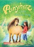 Anni findet ein Pony / Ponyherz Bd.1