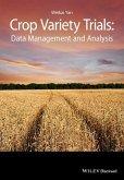 Crop Variety Trials: Data Management and Analysis