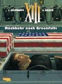 Rückkehr nach Greenfalls / XIII Bd.22