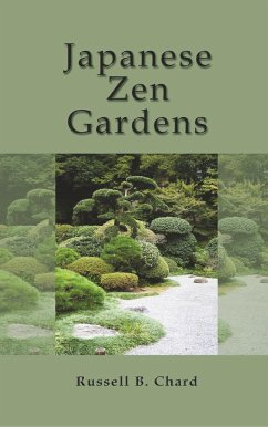 Japanese Zen Gardens - Chard, Russell