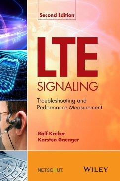 LTE Signaling 2e - Kreher; Gaenger