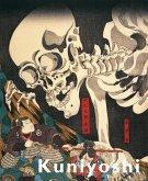 Kuniyoshi: Japanese Master of Imagined Worlds