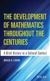 Development of Mathematics
