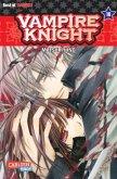 Vampire Knight Bd.18