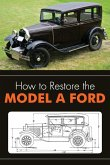 How to Restore the Model a Ford