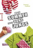 Mein Sommer fast ohne Jungs / Conni 15 Bd.2