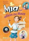 Mia fast allein zu Haus / Mia Bd.7