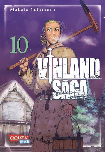 Vinland Saga Bd.10