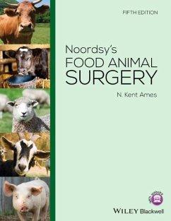 Noordsy's Food Animal Surgery - Ames, N. Kent