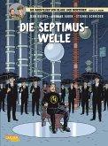 Die Septimus-Welle / Blake & Mortimer Bd.19