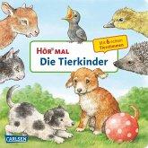 Die Tierkinder / Hör mal Bd.11