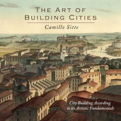 The Art of Building Cities