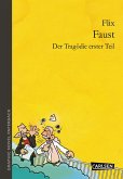 Faust / Graphic Novel Paperback Bd.1