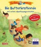 Die Butterbrotbande / Vorlesemaus Bd.4