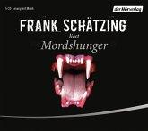 Mordshunger, 5 Audio-CDs