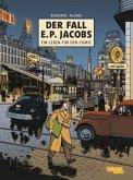 Der Fall E.P. Jacobs