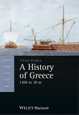 A History of Greece, 1300 to 30 BC (eBook, PDF)