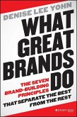 What Great Brands Do (eBook, PDF)