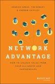 Network Advantage (eBook, ePUB)